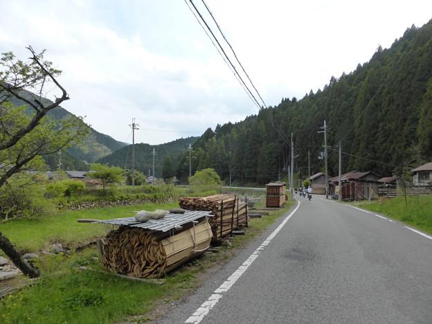 神戸のオフ車たち