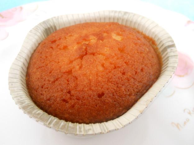 写真: 足立音衛門*栗のカップケーキ【マローネ】3