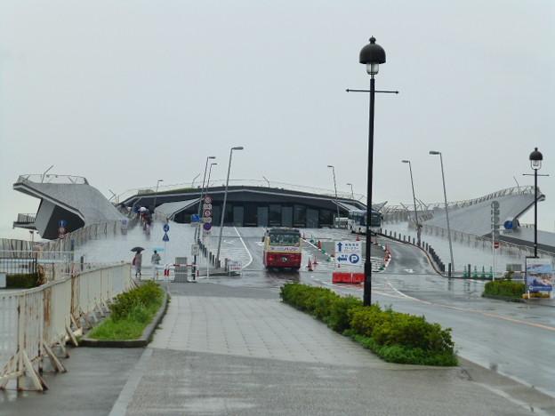 大さん橋ターミナル