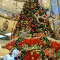 ディズニーのクリスマスツリー@西宮ガーデンズ