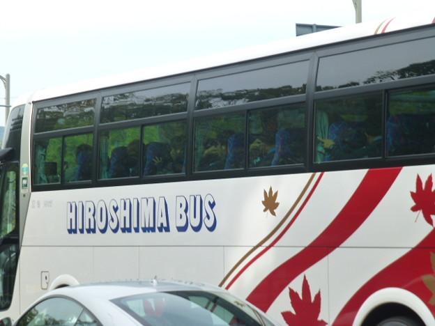 湘南ベルマーレ送迎バス
