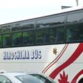 Photos: 湘南ベルマーレ送迎バス