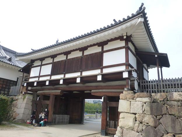 広島城 二の丸庭園