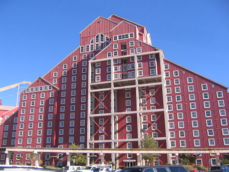 IMG_5026 Buffalo Bill Main Tower 11-16-09