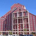 Photos: IMG_5026 Buffalo Bill Main Tower 11-16-09