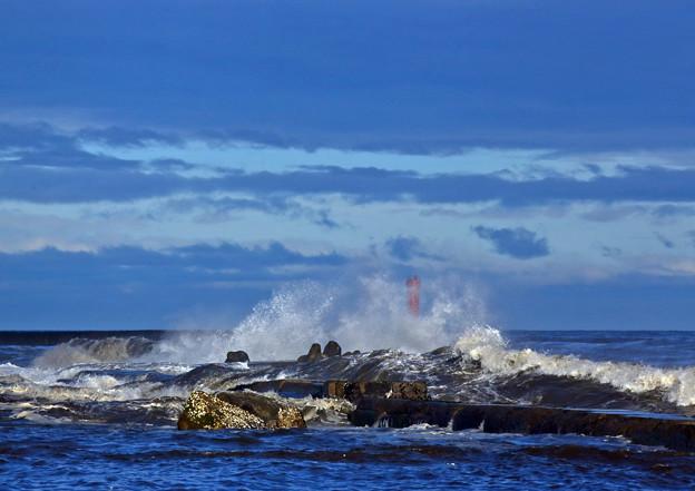 赤い灯台II