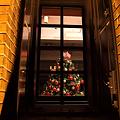 Photos: Romantic Yokohama / 窓の中のCristmas ・・・ Night of December III