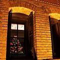 Photos: Romantic Yokohama / 窓の中のCristmas ・・・ Night of December IV