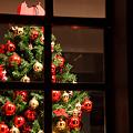 Photos: Romantic Yokohama / 窓の中のCristmas ・・・ Night of December V