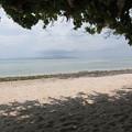 Photos: カイジ浜で休憩