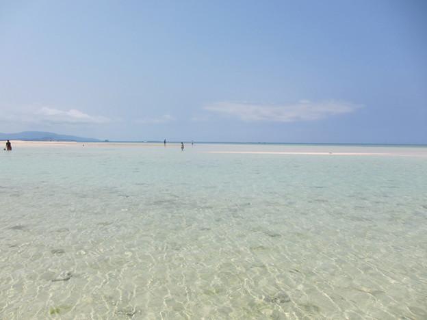 Photos: コンドイビーチ