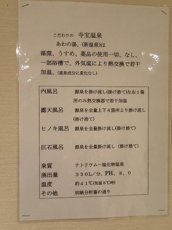 26 4 新潟 寺宝温泉 湯治館 5