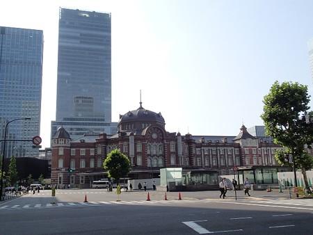26 6 東京駅 2