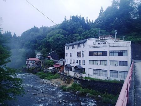 27 7 福島 玉梨温泉 恵比寿屋 2