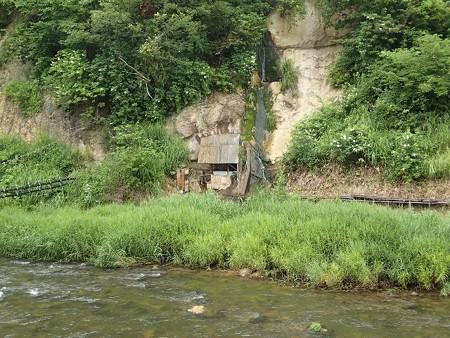 27 7 福島 西山温泉 滝の湯 2