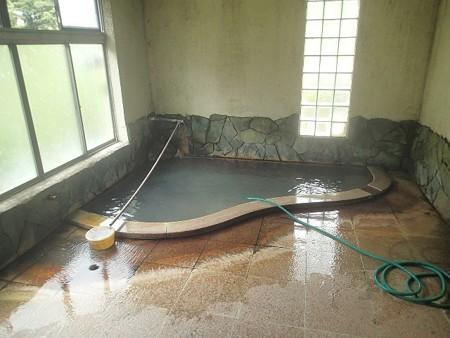 27 7 福島 西山温泉 中の湯 4