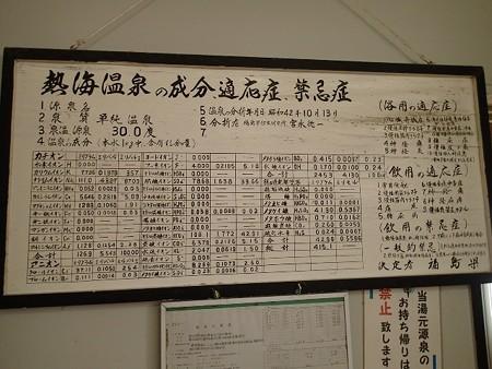 27 7 福島 磐梯熱海温泉 湯元元湯 5