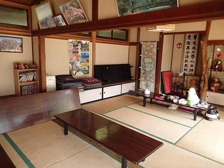27 9 福島 三春 斎藤の湯 湯元上の湯 3