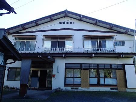 27 9 茨城 湯の網鉱泉 鹿の湯松屋 2