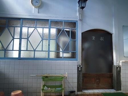 27 9 茨城 湯の網鉱泉 鹿の湯松屋 9