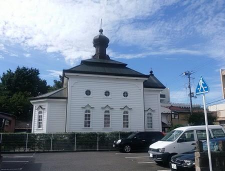 27 9 福島 白河 ハリストス正教会