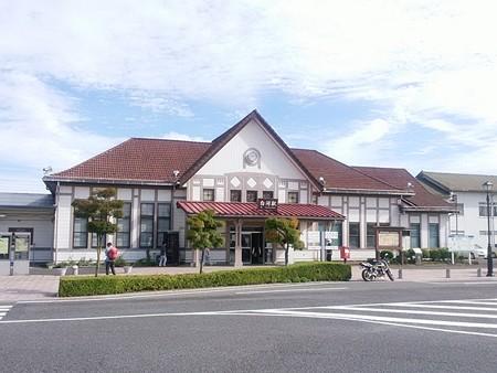 27 9 福島 白河駅