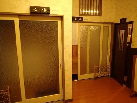 27 11 秋田 強首温泉 樅峰苑 8
