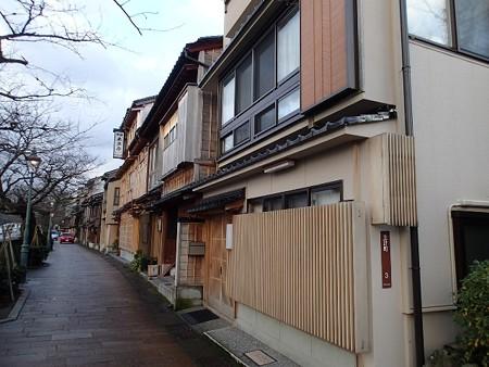 石川 金沢の町並みと温泉銭湯