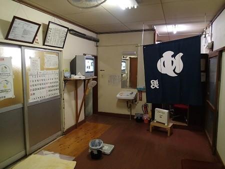 28 1 静岡 伊豆山温泉 走り湯 浜浴場 3