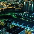 Photos: 横浜夜景F