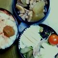 Photos: バツイチ男が作る手作り弁当