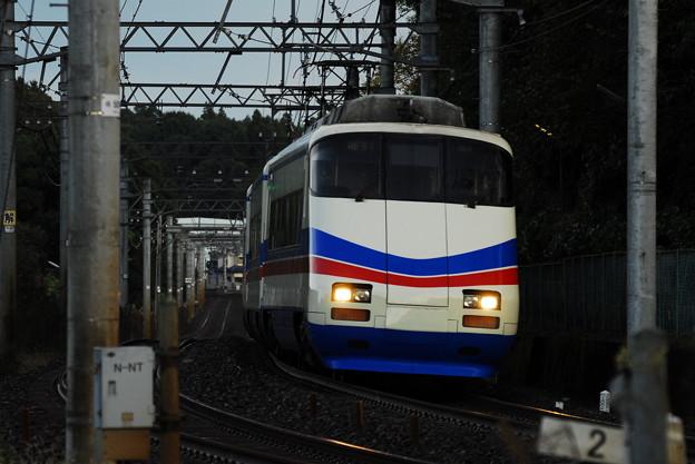 Photos: 京成シティーライナー