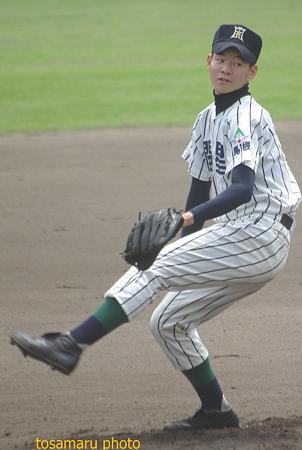 岡山の高校野球日記/by土佐丸