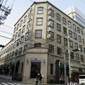 写真: 大阪農林会館 旧三菱商事大阪支店
