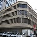 写真: 平和紙業大阪本店