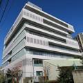 写真: 跡見学園女子大学 文京キャンパス ブロッサムホール(2号館)