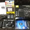 写真: Nicon COOLPIX S9900購入・・・そして・・・