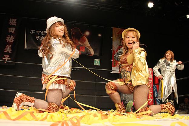 Photos: ☆第二試合