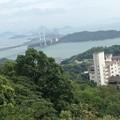 写真: 瀬戸大橋