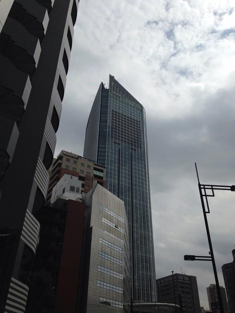 Photos: 虎ノ門ヒルズ