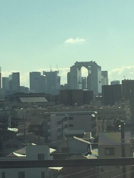 写真: ニュー大阪
