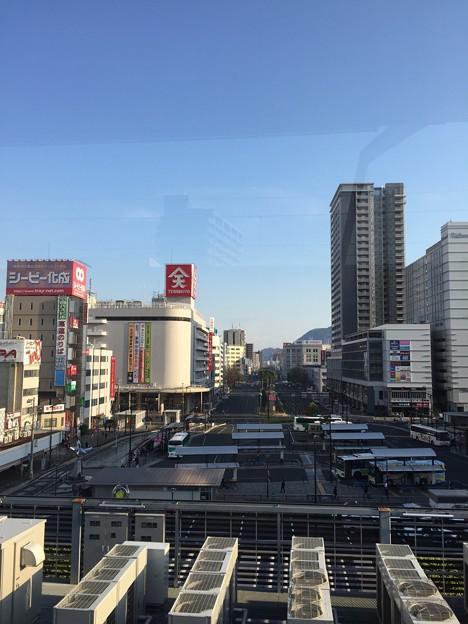 Photos: 福山なう