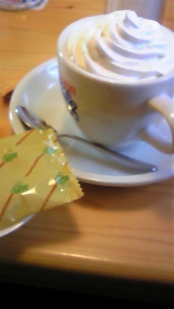 写真: コメダコーヒーだう