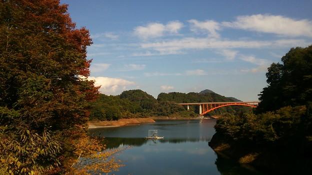 宮ヶ瀬湖(1)