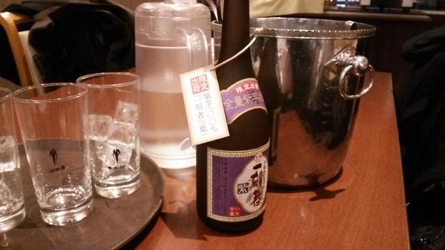 紫芋  一刻者  限定品