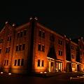 写真: 横浜・赤レンガ倉庫2009