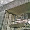 Photos: HDRシビックセンター