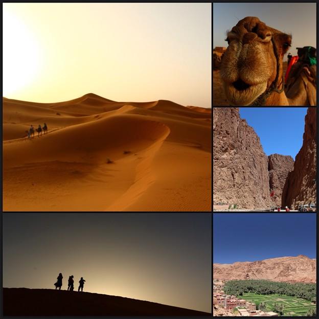 モロッコ4日目