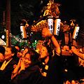 写真: 平成22年 三崎神社例大祭