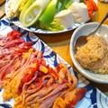 写真: 少し寒くなりました  水炊きの季節はすくそこ  #tamoiyans e  #traditionalmiyazak...